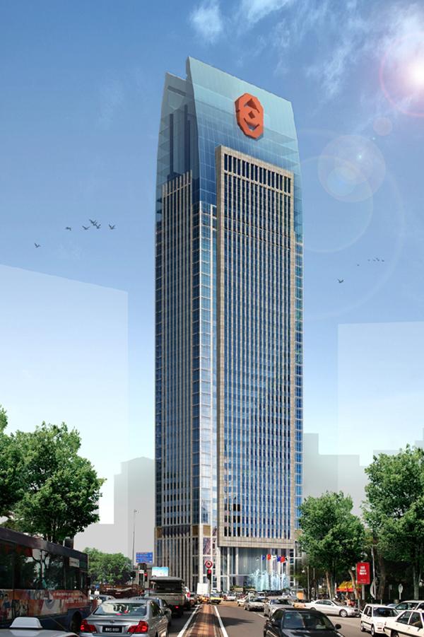Menara Public Bank Tsi Engineering Sdn Bhd